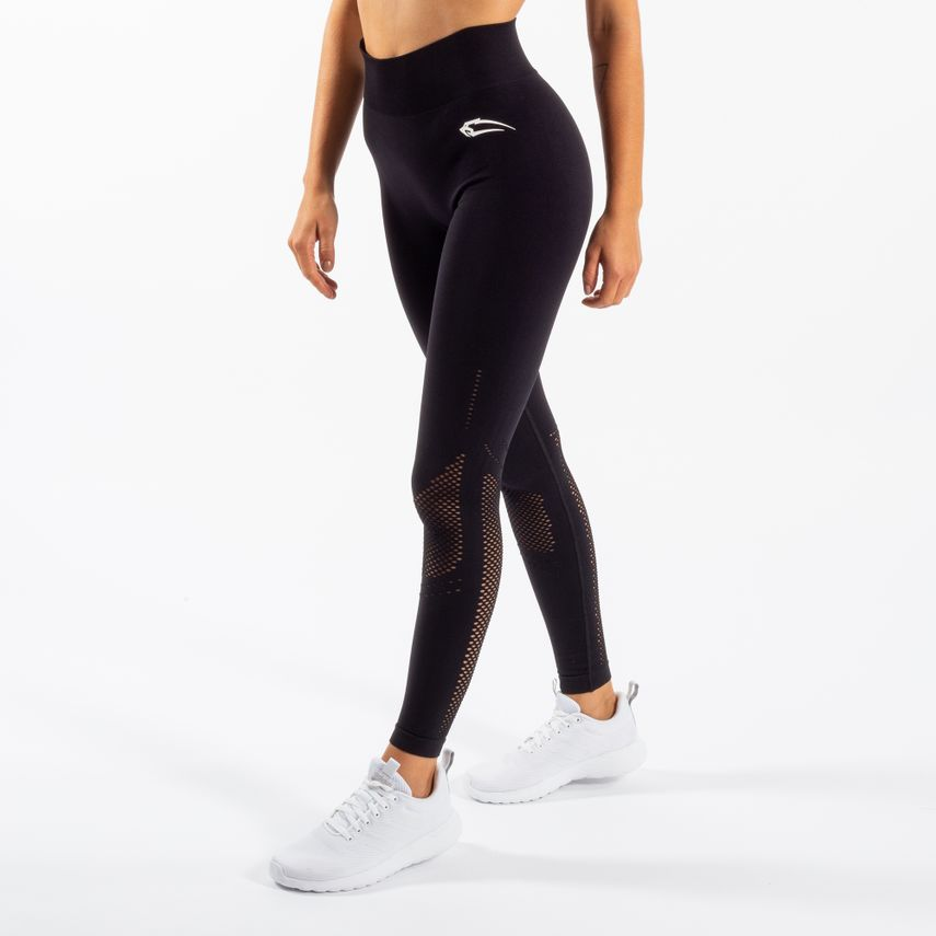 SMILODOX Ladies Hyperformance Seamless Leggings Confidence – Bild 15