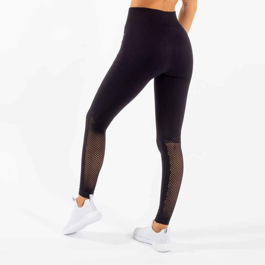 SMILODOX Ladies Hyperformance Seamless Leggings Confidence – Bild 16