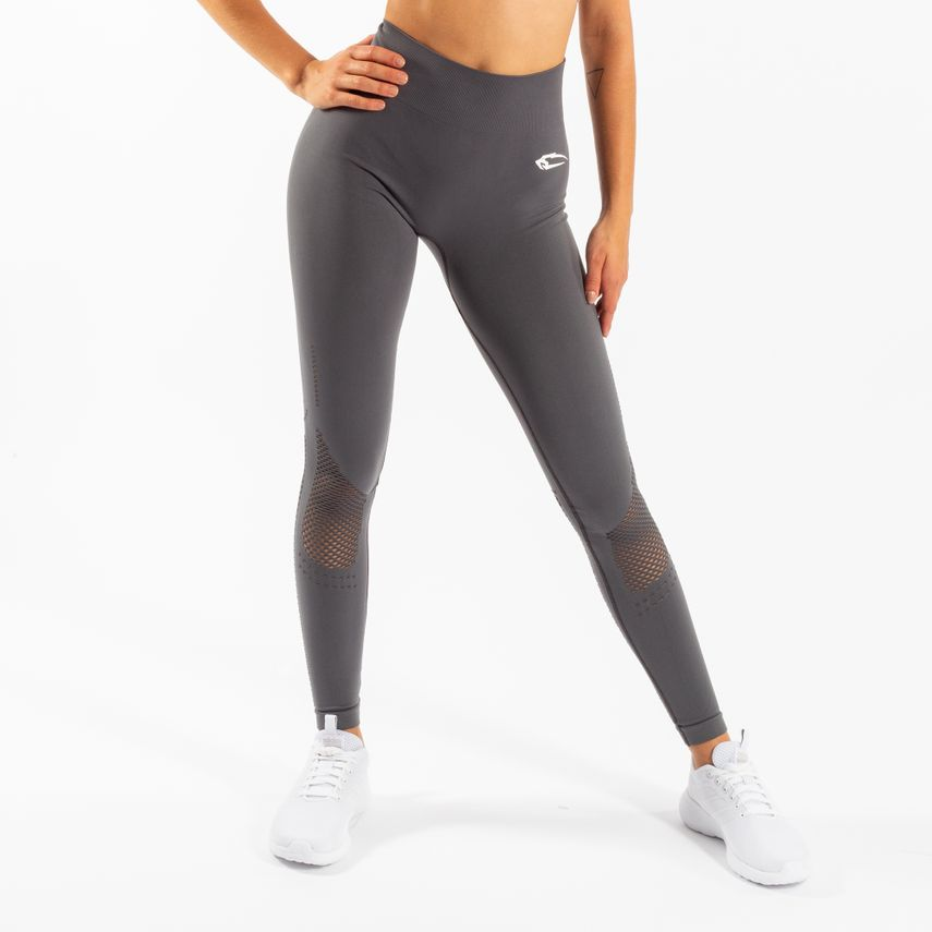 SMILODOX Seamless Leggings Confidence – Bild 3