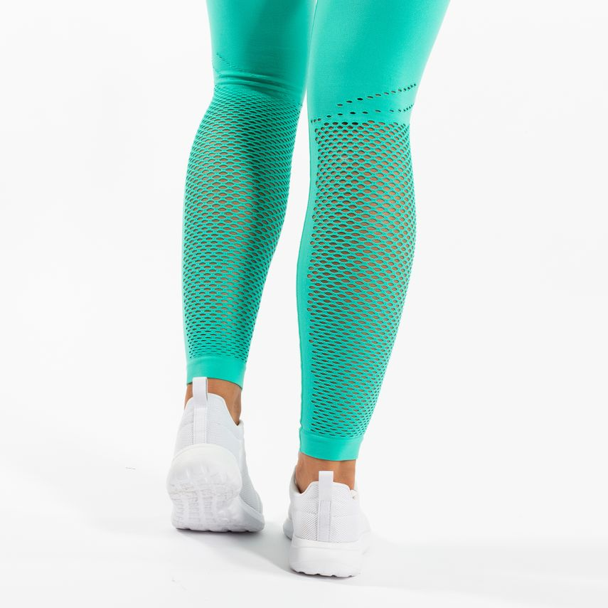 SMILODOX Ladies Hyperformance Seamless Leggings Confidence – Bild 23