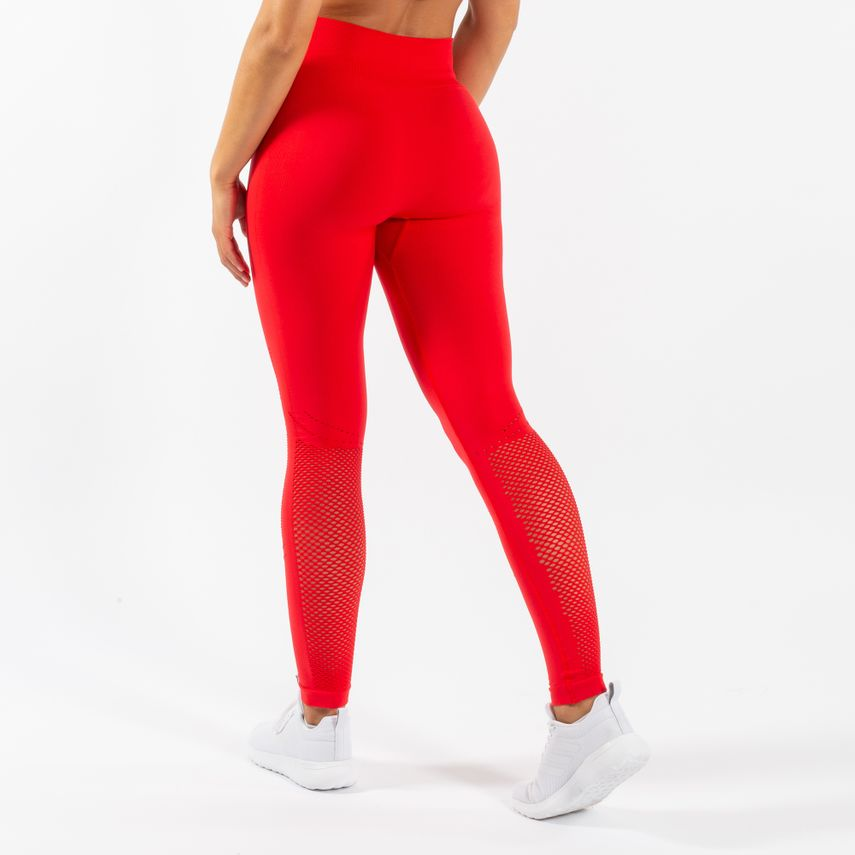 SMILODOX Seamless Leggings Confidence – Bild 10