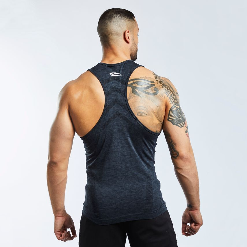 SMILODOX Men's Seamless Stringer Spyder – Bild 11