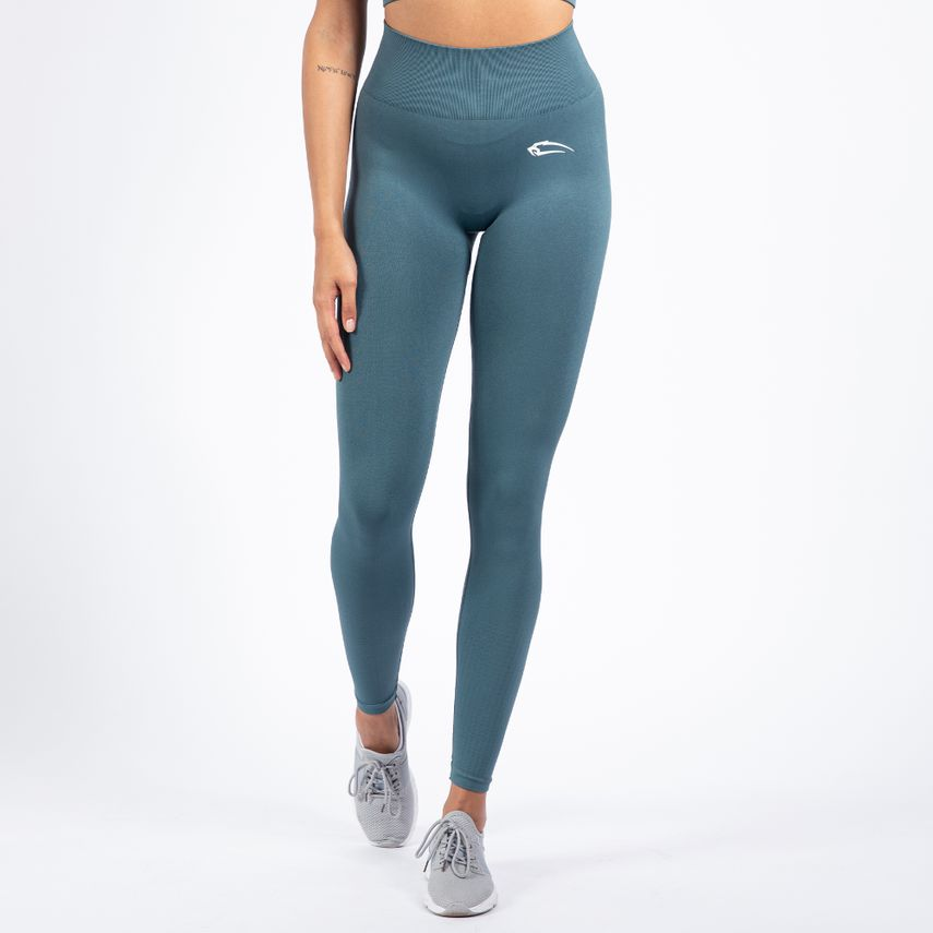 Smilodox Damen Seamless Leggings Power – Bild 11