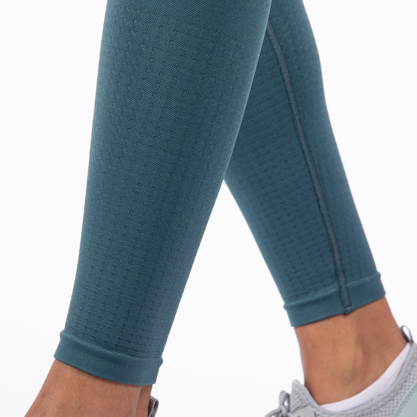 Smilodox Damen Seamless Leggings Power – Bild 14