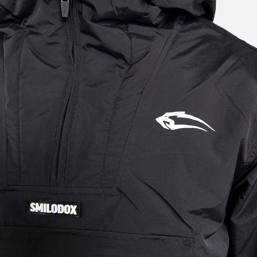 Smilodox Mens Windbreaker Storm – Bild 4