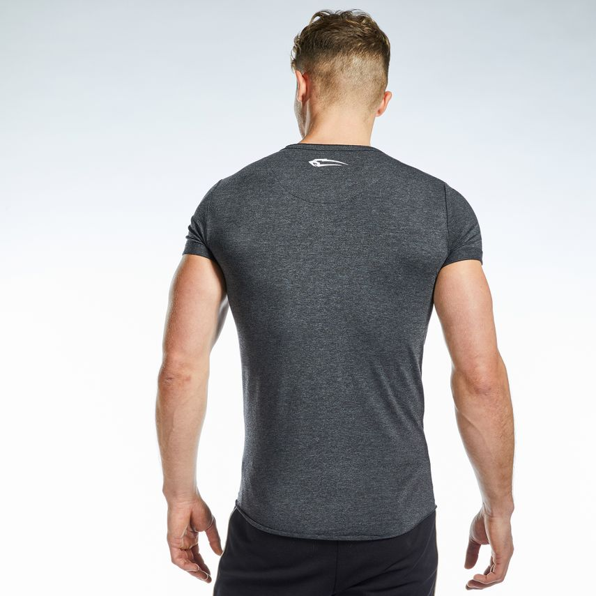 Smilodox Men's T-Shirt Weavy – Bild 17