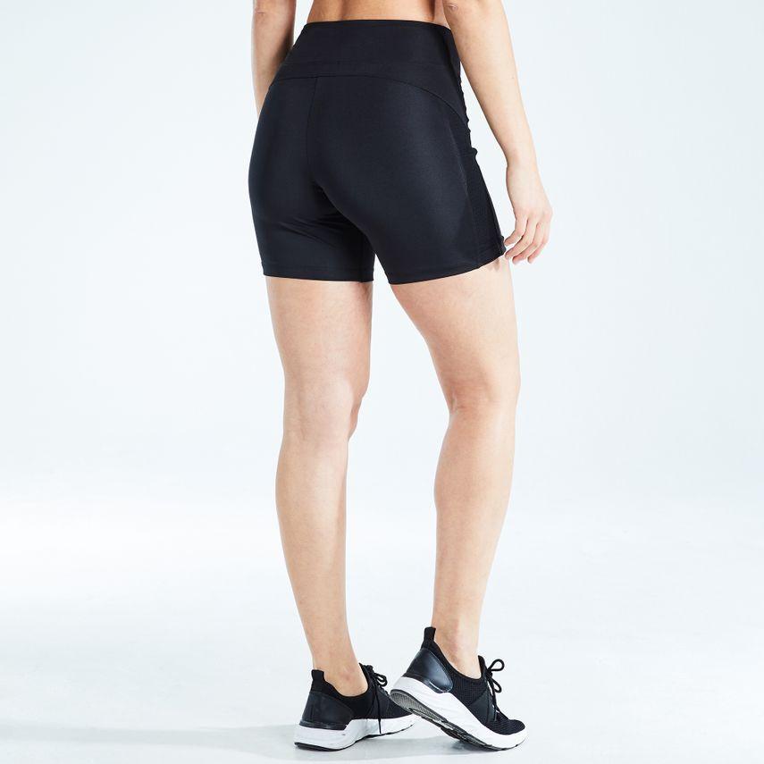 Smilodox Damen Shorts Springy – Bild 5