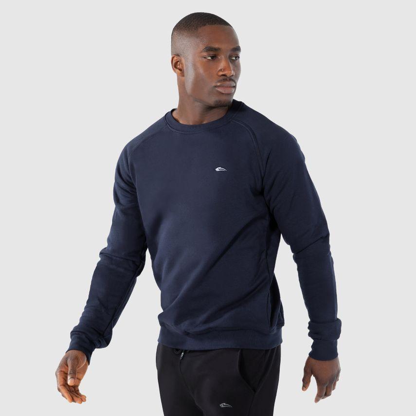 Smilodox Men's Sweatshirt Convinced – Bild 12