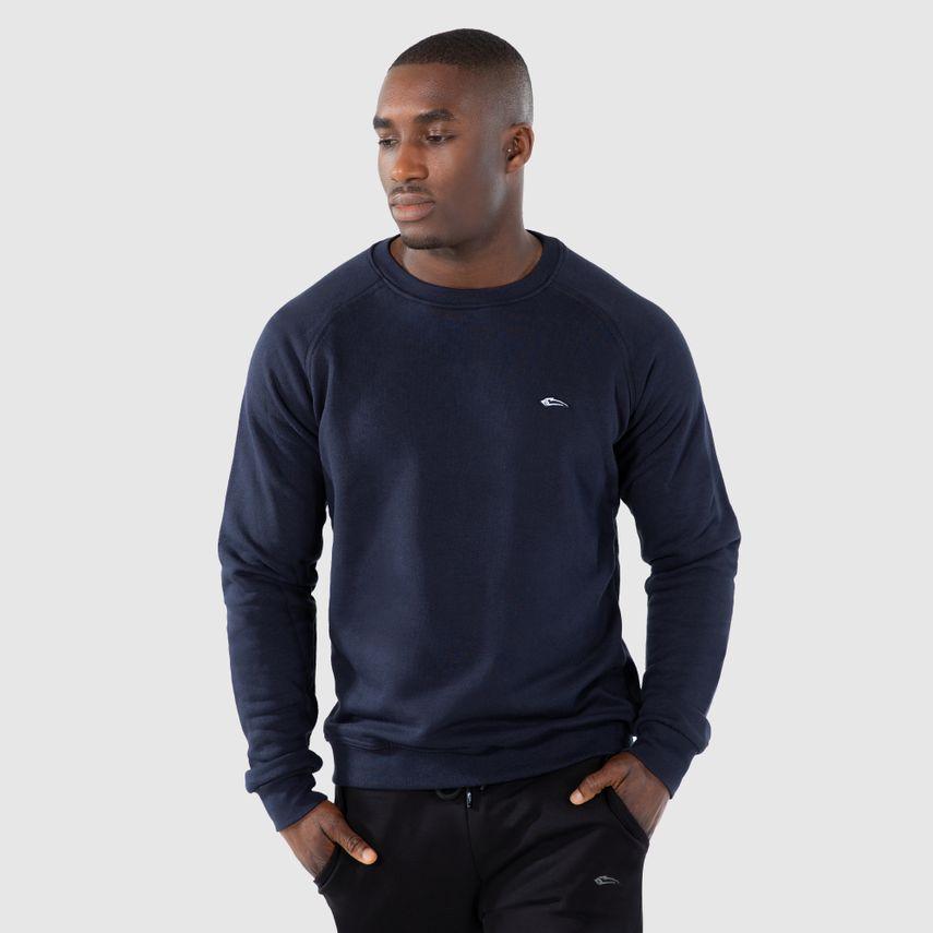 Smilodox Men's Sweatshirt Convinced – Bild 15