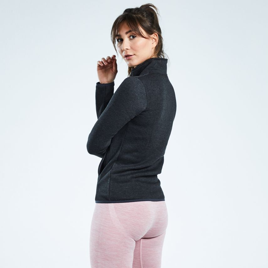 Smilodox Damen Trainingsjacke Sona – Bild 17