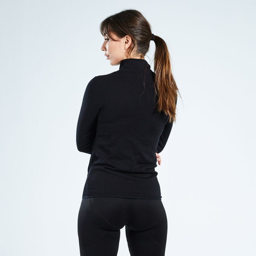 Smilodox Damen Trainingsjacke Sona – Bild 5