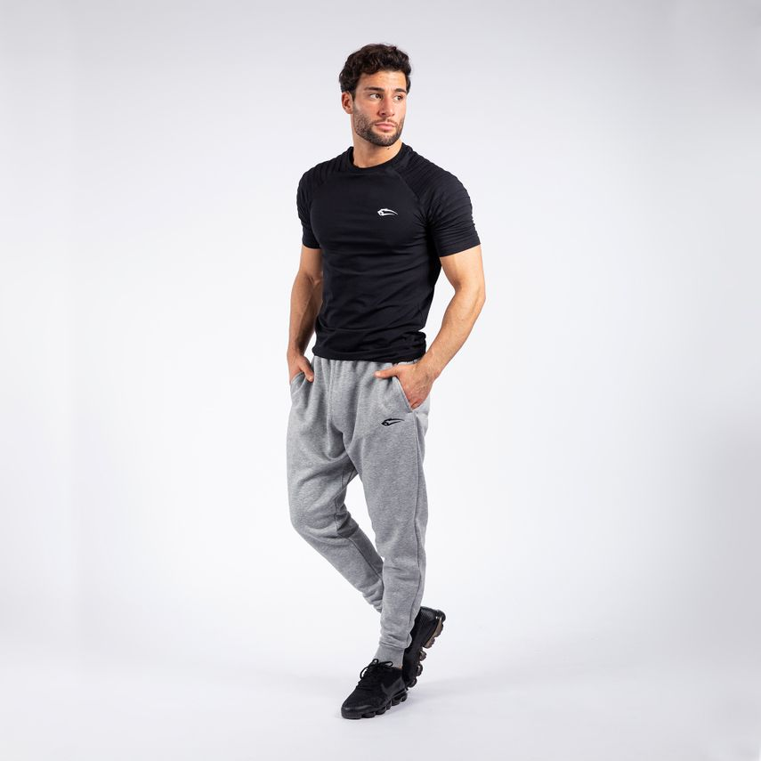 Smilodox Men's Jogger Low Crotch – Bild 11