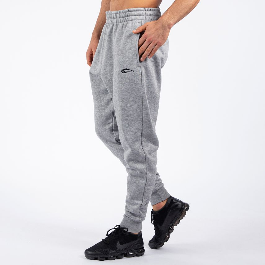 Smilodox Men's Jogger Low Crotch – Bild 7