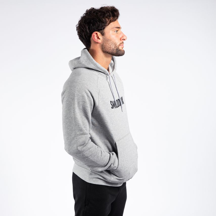 Smilodox Men's Hoodie Provide – Bild 7