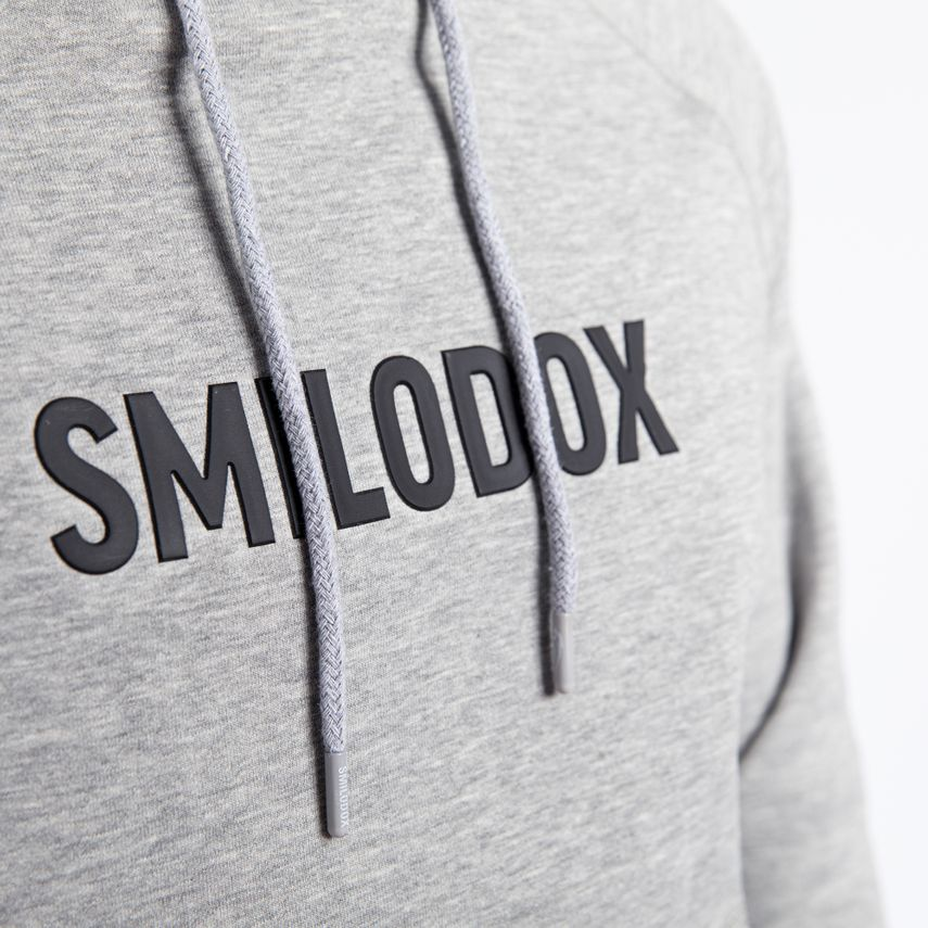Smilodox Men's Hoodie Provide – Bild 8