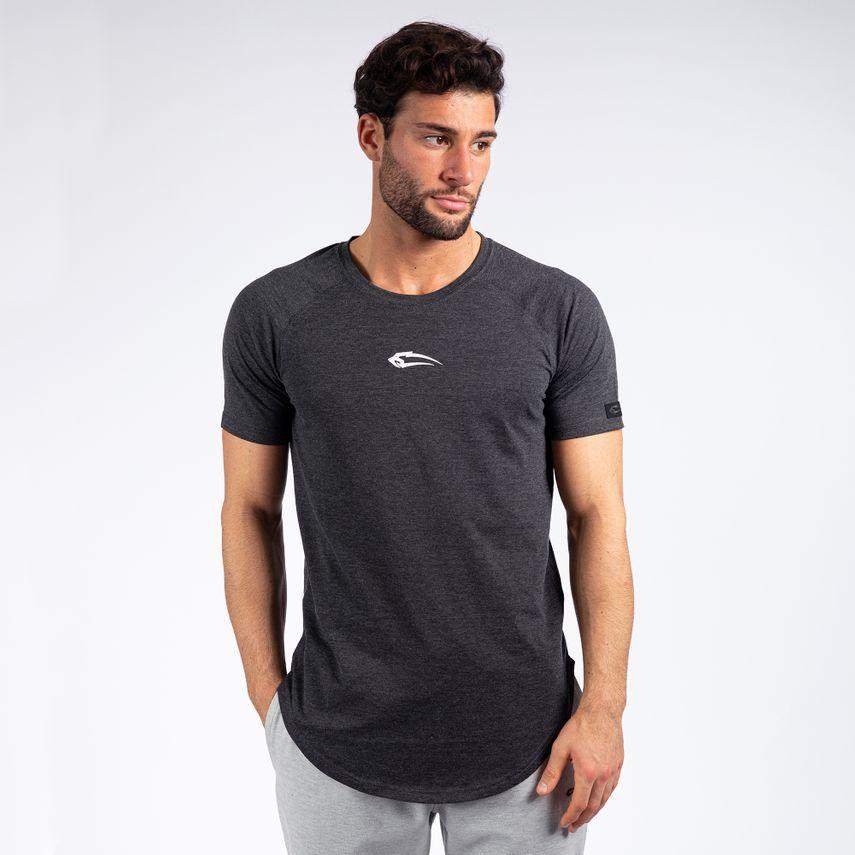 Smilodox Men's T-Shirt Atlanta – Bild 1