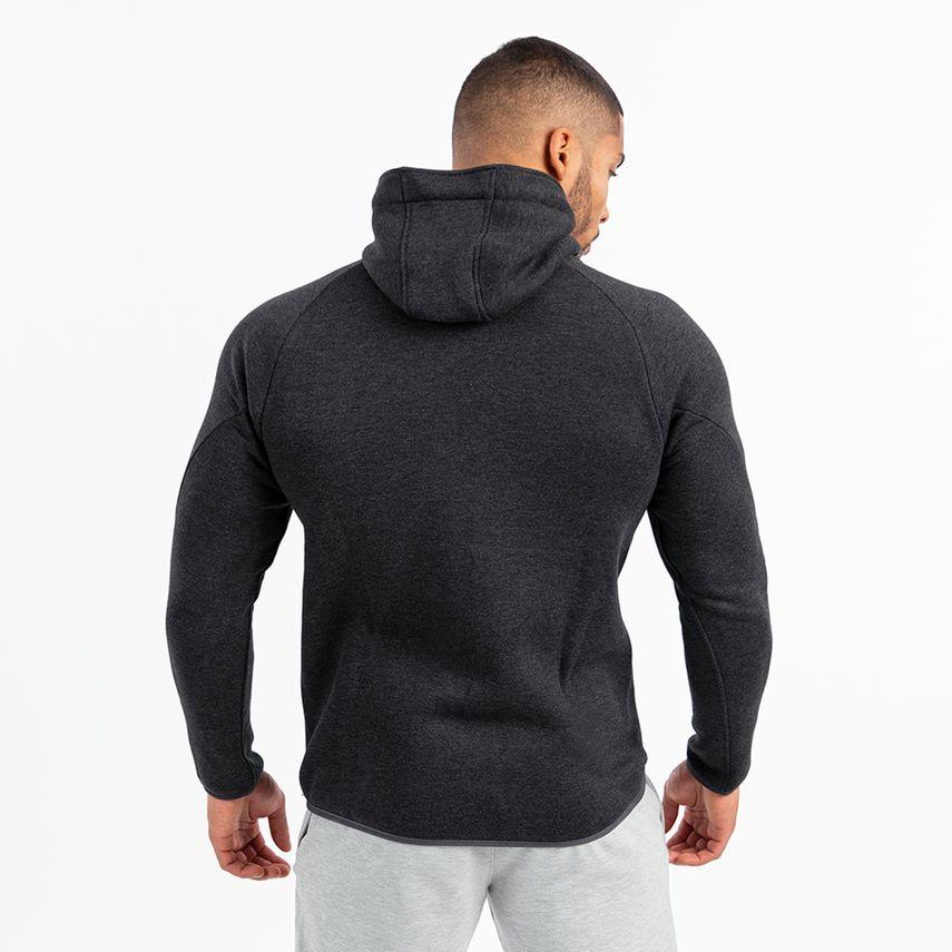 Smilodox Men's Zip Jacke Allrounder – Bild 5