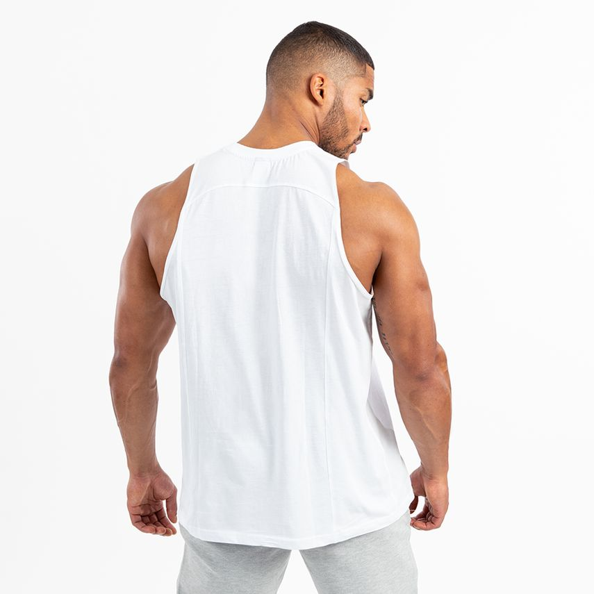 Smilodox Men's Tank Top Luke – Bild 17