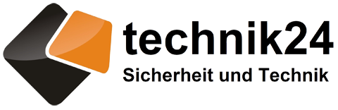 technik24 Logo