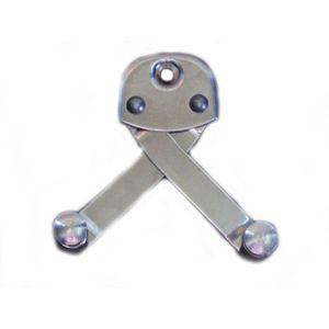Metall Schwert-Wandhalter – Bild 1