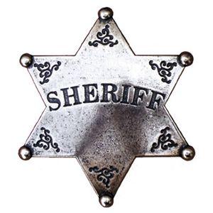Sheriffstern grau 1790 James Wilson