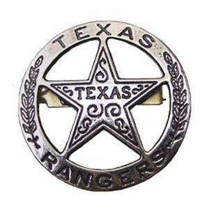 Texasranger-Stern nickel 1823 Stephen Austin Texas