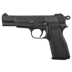 Belgische Deko Pistole FN Browning HP - GP 1935 - 9mm Parabellum – Bild 1