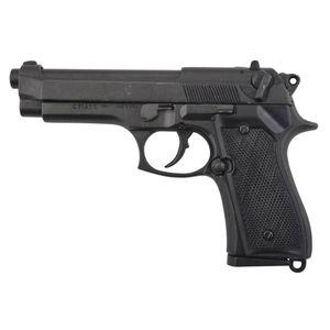 Italienische Deko Pistole 92 F 9mm Parabellum 1975