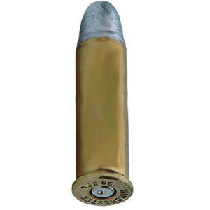 Eine 38er Colt Deko Patrone (original Größe) – Bild 2