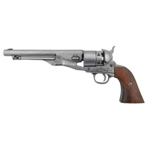 Colt Modell M 1860 grau Civil War Army – Bild 2