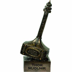 Mjolnir - Wikinger Hammer des Gottes Thor