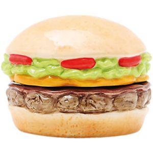 Salz & Pfeffer - Hamburger