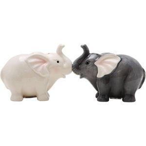 Salz & Pfeffer - Elephants