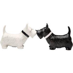 Salz & Pfeffer - Scottish Terrier