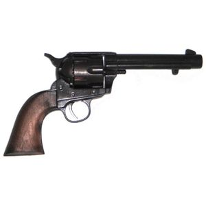 Kavallerie Colt schwarz Single Action 1873