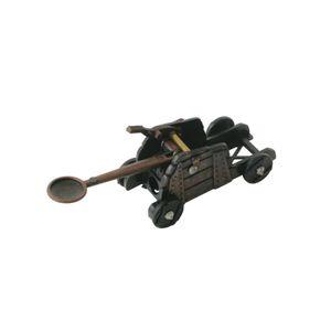 Mittelalterliches Katapult, Bleistiftspitzer – Bild 1