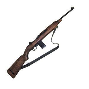 Deko Winchester Selbstladekarabiner Carbine .30 M1 mit Trageriemen