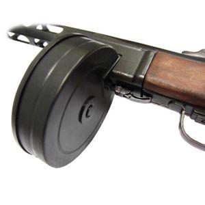 Russische Deko Maschinenpistole Schpagin PPSch-41 ohne Trageriemen – Bild 3