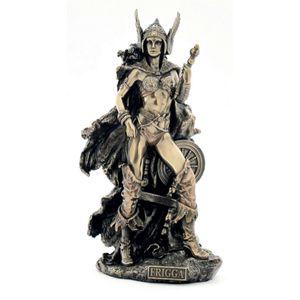 Wikinger nordische Göttin Frigga - Frau Odins