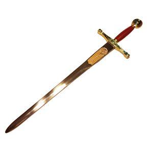 Brieföffner Excalibur Schwert König Artus 27cm – Bild 2