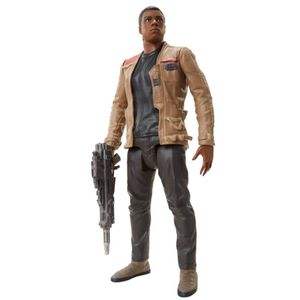 Star Wars VII - Finn stehend mit Gewehr 45cm – Bild 2