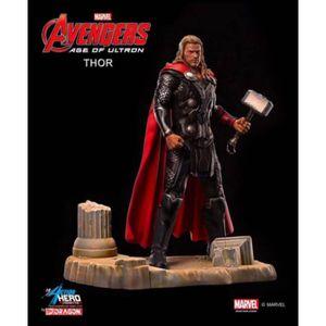Marvels Avengers - Age of Ultron - Thor steht auf Säulen Ruine – Bild 2