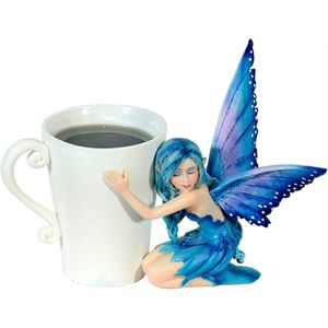 Blue Fairy - Amy Brown