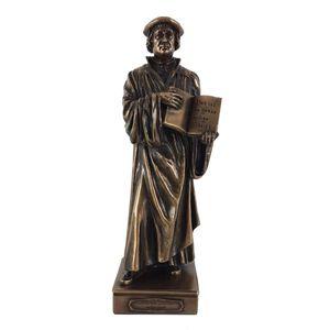 Martin Luther mit Doktorhut (500 Jahre Reformationsjubiläum 2017) – Bild 1