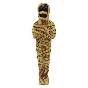 Ägyptische stehende Mumie 19,5cm – Bild 1