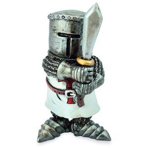 Funny Ritter - Avel mit Schwert und Helm