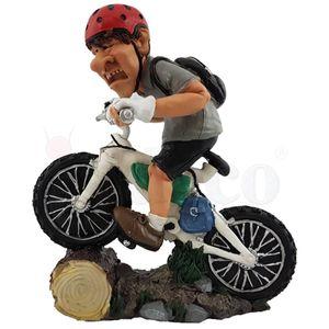 Funny Sport - Mountainbiker Carsten – Bild 6