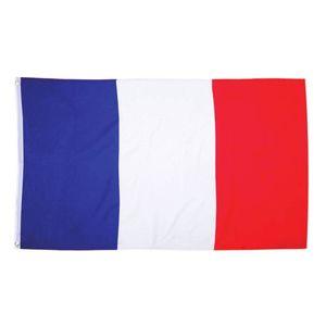 Fahne Flagge von Frankreich 60x90cm