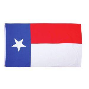 Fahne Flagge von Texas 90x150cm