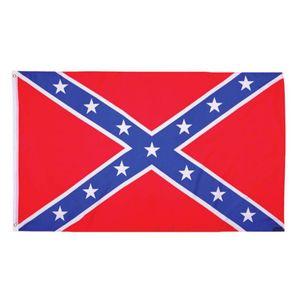 Fahne Flagge der Südstaaten im Civil War 90x150cm